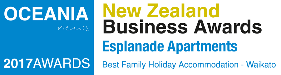 Best Family Holiday Accommodation - Waikato